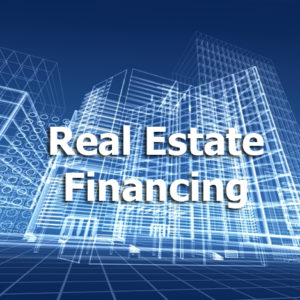 Types of Commercial Real Estate Loans