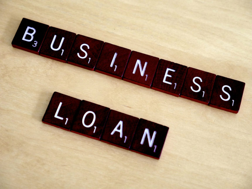 Commercial Business Loan