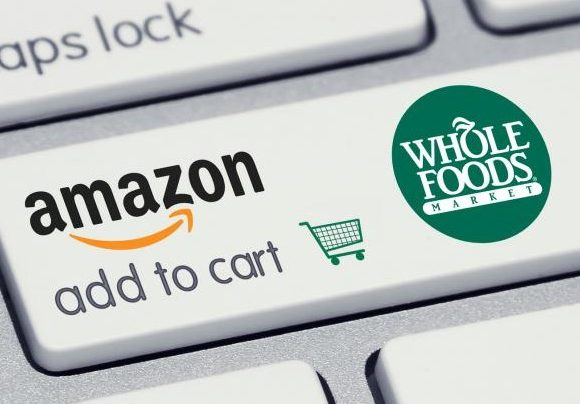 Commercial Bridge Loan of Whole Foods Deepens for Amazon
